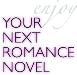Enjoy Your Next Romance Novel