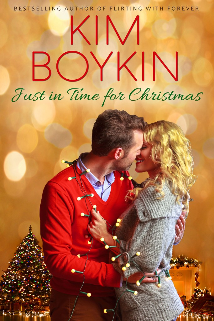 Just in Time for Christmas - Tule Publishing Group