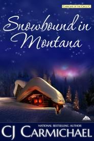 Cover_Carmichael_SnowboundinMontana