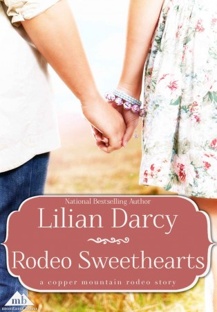 Cover_Darcy_RodeoSweethearts