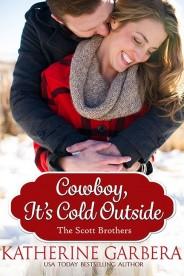 Cover_Garbera_CowboyIt'sColdOutside_REBRANDED