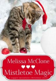 Cover_McClone_MistletoeMagic