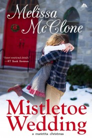 Cover_McClone_MistletoeWedding