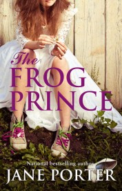 Cover_Porter_FrogPrince