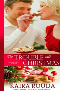Cover_Rouda_TroublewChristmas