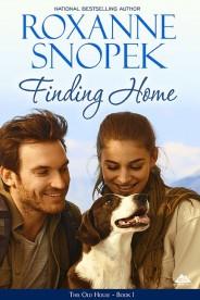 Cover_Snopek_FindingHome
