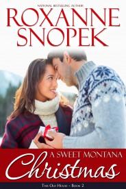 TULE - Nov 14 Release - A Sweet Montana Christmas