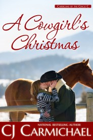 TULE - Oct 28 Release - A Cowgirl's Christmas