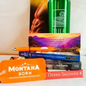 1-9-2015 Deb Salonen Giveaway