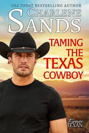 618e1df96b4 Taming the Texas Cowboy - Tule Publishing Group