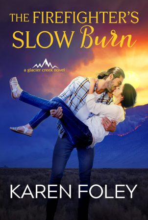 The Firefighter's Slow Burn - Tule Publishing Group