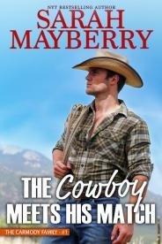 the cowboy next door thomas marin